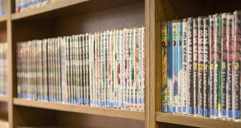 Category manga
