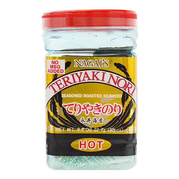 10161 teriyaki nori