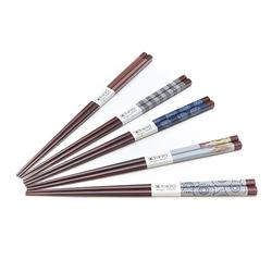 6663 bamboo chopsticks basic pattern
