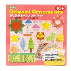 10651 toyo origami ornaments kit