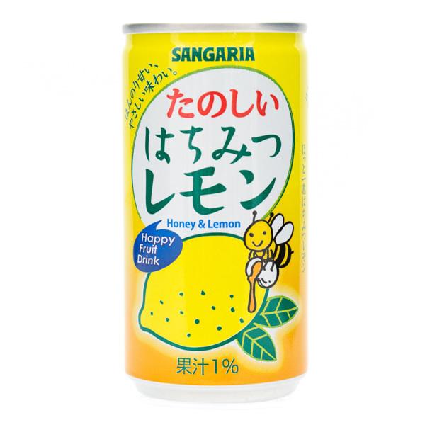 10716 sangaria honey lemon drink