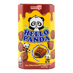 3756 meiji hello panda double chocolate