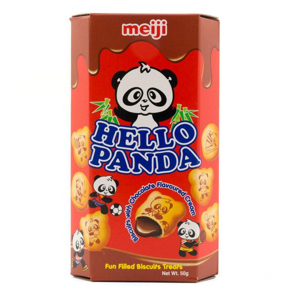 3757 meiji hello panda chocolate