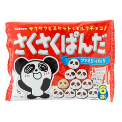 3734 panda chocolate biscuits