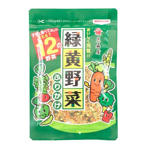 1010 omoriya vegetable furikake