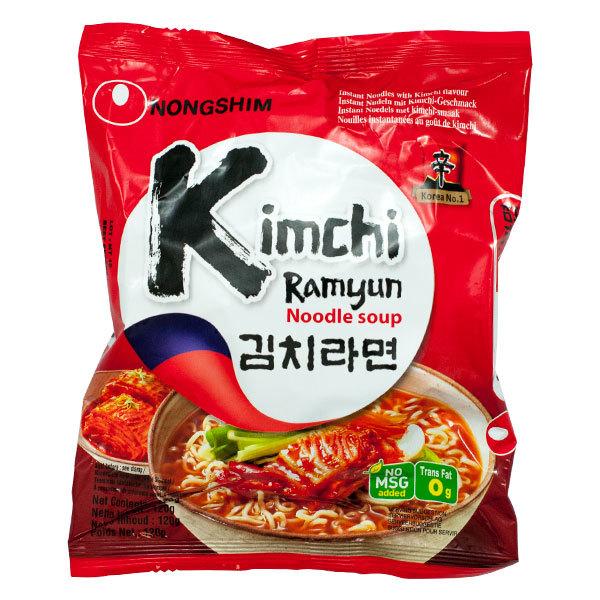11007 nong shim kimchi ramyun noodle