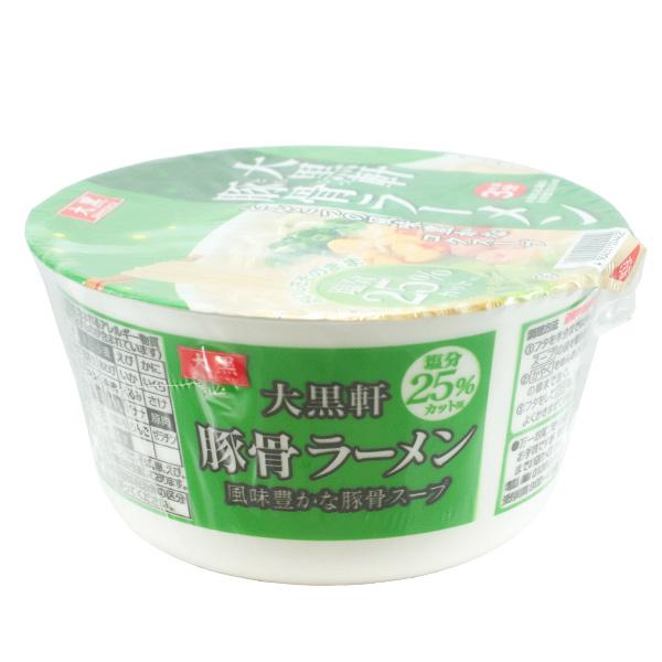 11010 daikoku foods salt reduced tonkotsu ramen front