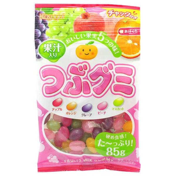 11018 kasugai fruity jelly beans