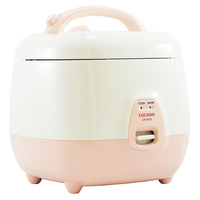 Cuckoo Automatic Rice Cooker CR0632 6 Cups