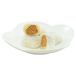3964 peanut butter mochi plate