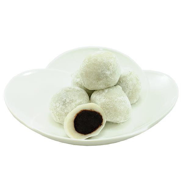 3966 azuki mochi plate