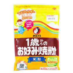11062 otafuku okonomiyaki flour for children