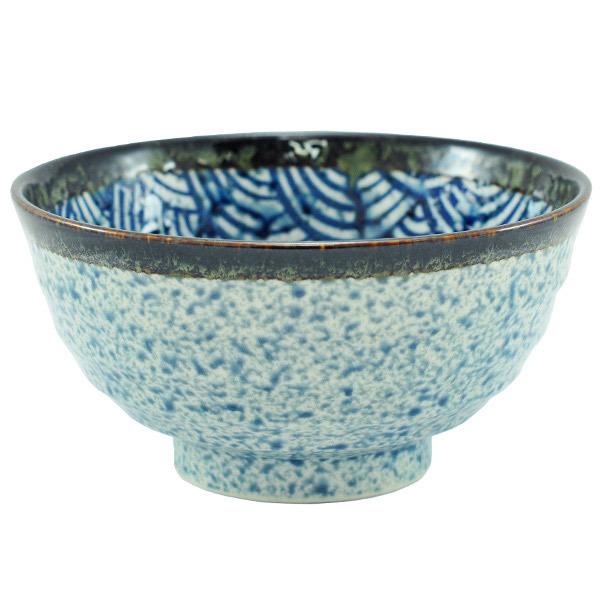 6845 ceramic noodle bowl 2