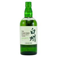 Suntory The Hakushu Single Malt Whisky