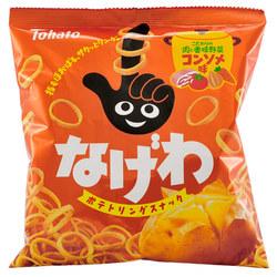 11214 nagewa consomme potato rings