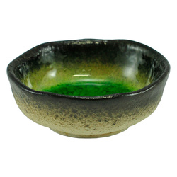 10601 soy sauce dish green front