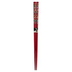 11255 chopsticks red flower