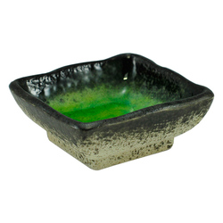 11260 soy sauce dish green front