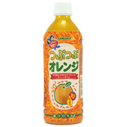 11287 orange jelly drink