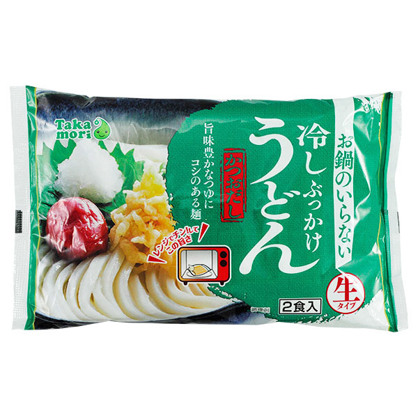 11335 takamori cold udon