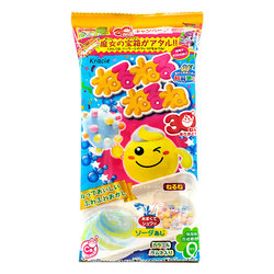 11355 kracie soft soda candy kit