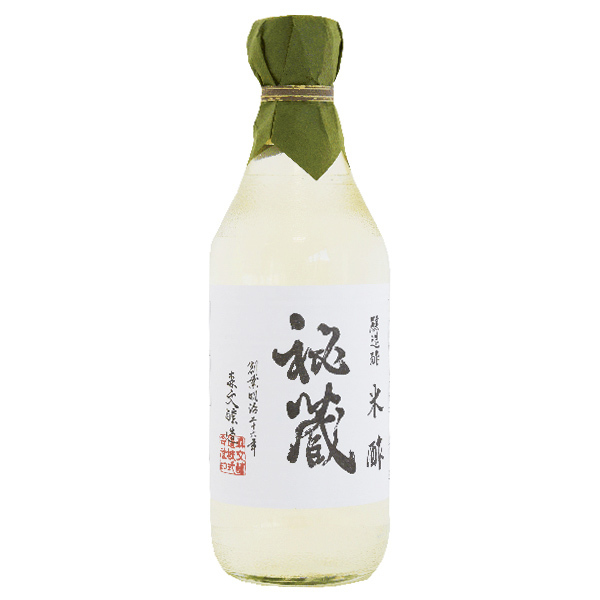 11865 moribun rice vinegar
