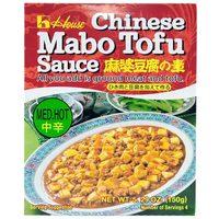House Medium Hot Chinese Mabo Tofu Sauce