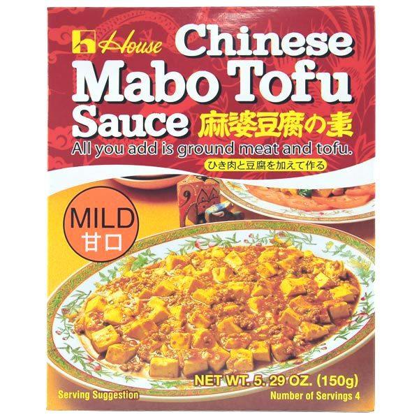 3721 mabo tofu mild