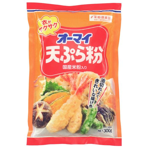 5050 nippn ohmai tempura