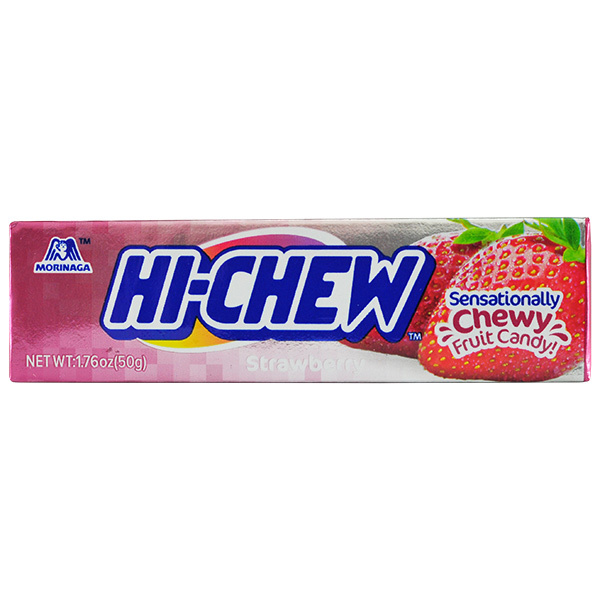 7050 morinaga hi chew strawberry