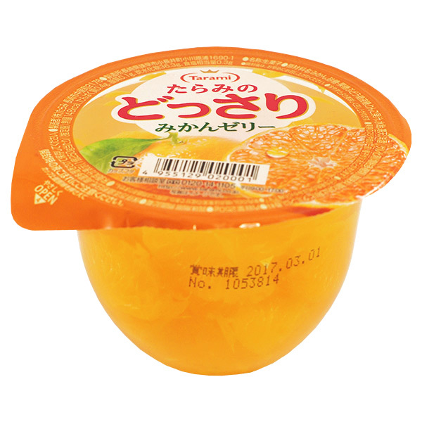 11514 tarami mikan jelly large side