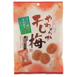 11954 sokan dried pickled umeboshi snacks