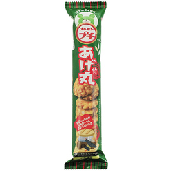 11971 bourbon petit agemaru rice crackers