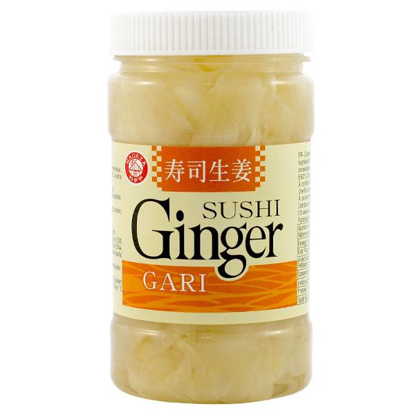 12125 wagaya sushi ginger white