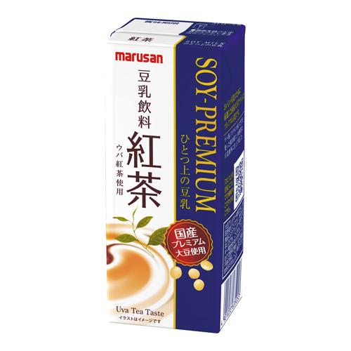12127 marusannai soy milk tea