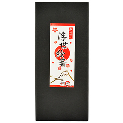 12465 bamboo chopsticks multicolour ukiyoe print 2
