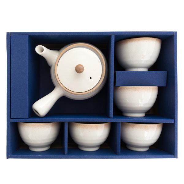 12310 ceramic tea set box