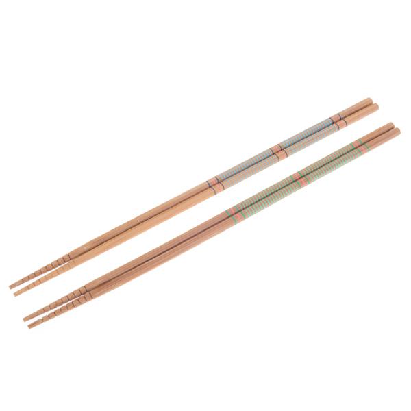 12377 bamboo cooking chopsticks