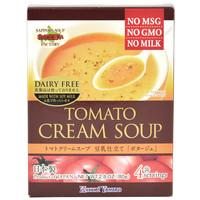 Hokkai Yamato Sapporo Soup Factory Tomato Cream Soup