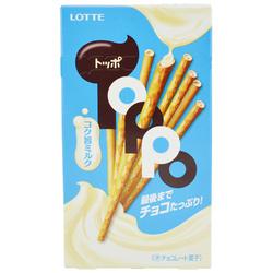 12665 lotte toppo milk