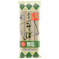 Itsuki Low Sodium Soba With Yam