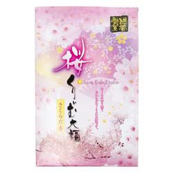 11023 nagatoya sakura cream daifuku mochi