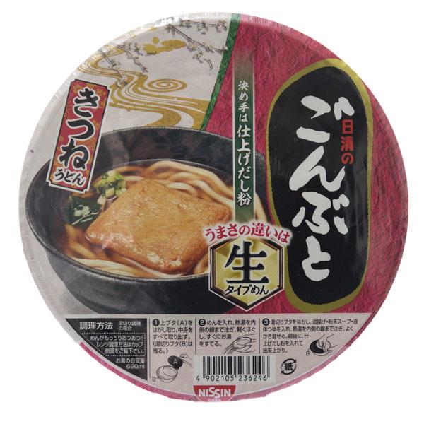 5519 nissin gonbuto kitsune udon with fried tofu