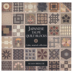 12939 japanese taupe quilt blocks