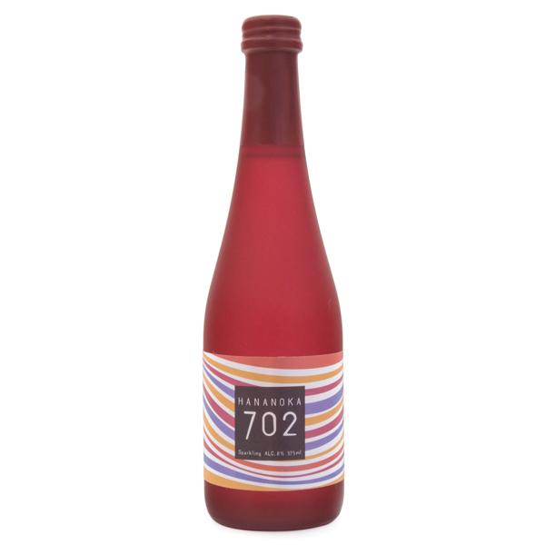 12985 hananoka 702 sparkling sake
