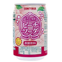 12992 sangaria peach soda