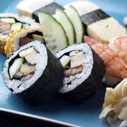 Sushi prod