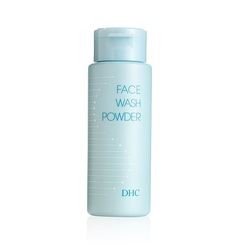 13015 dhc face wash powder
