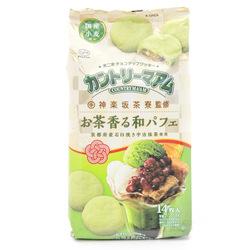 13030 fujiya country maam japanese parfait cookies