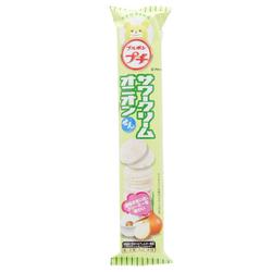 13046 bourbon petit sour cream onion rice crackers